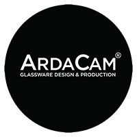 Ardacam Glassware Design & Production