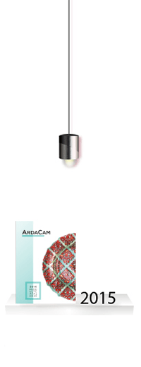ArdaCam Catalogue 2015